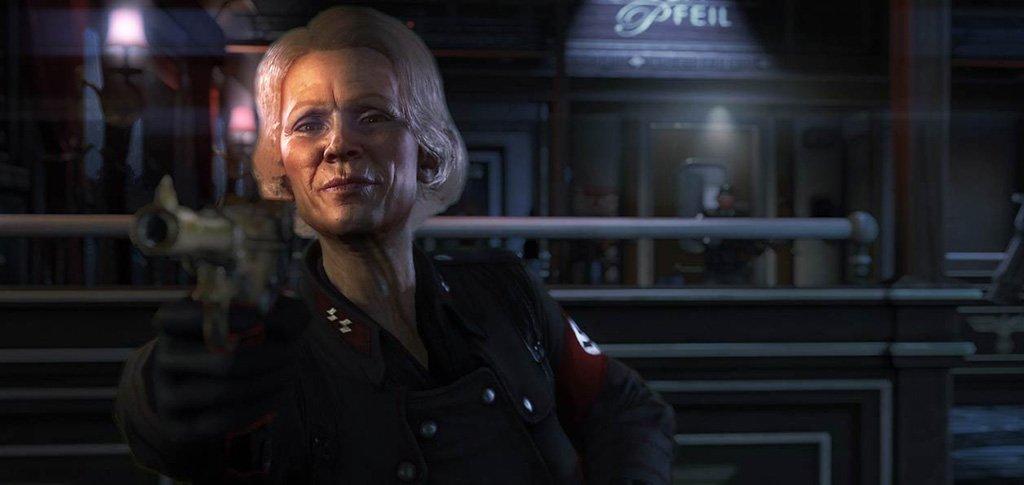 Волк и порядок. Wolfenstein: The New Order. - Изображение 4