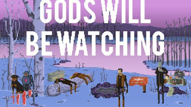 Через два дня игра Gods Will Be Watching покажет как решать сложные и опасные ситуации в обществе !! - Изображение 1