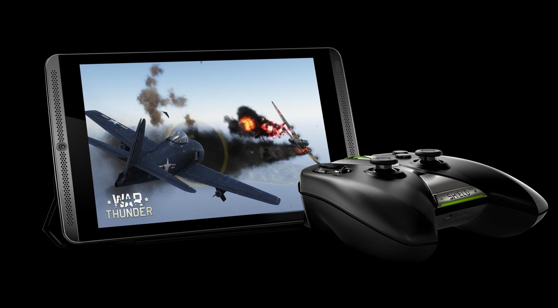 Nvidia Shield Tablet WOOOOOW ! - Изображение 1