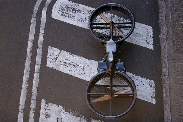 Австралиец собирает деньги на создание «летающего мотоцикла» - Изображение 4