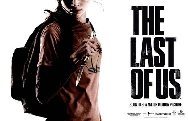 Постер фильма The Last of Us - Изображение 1