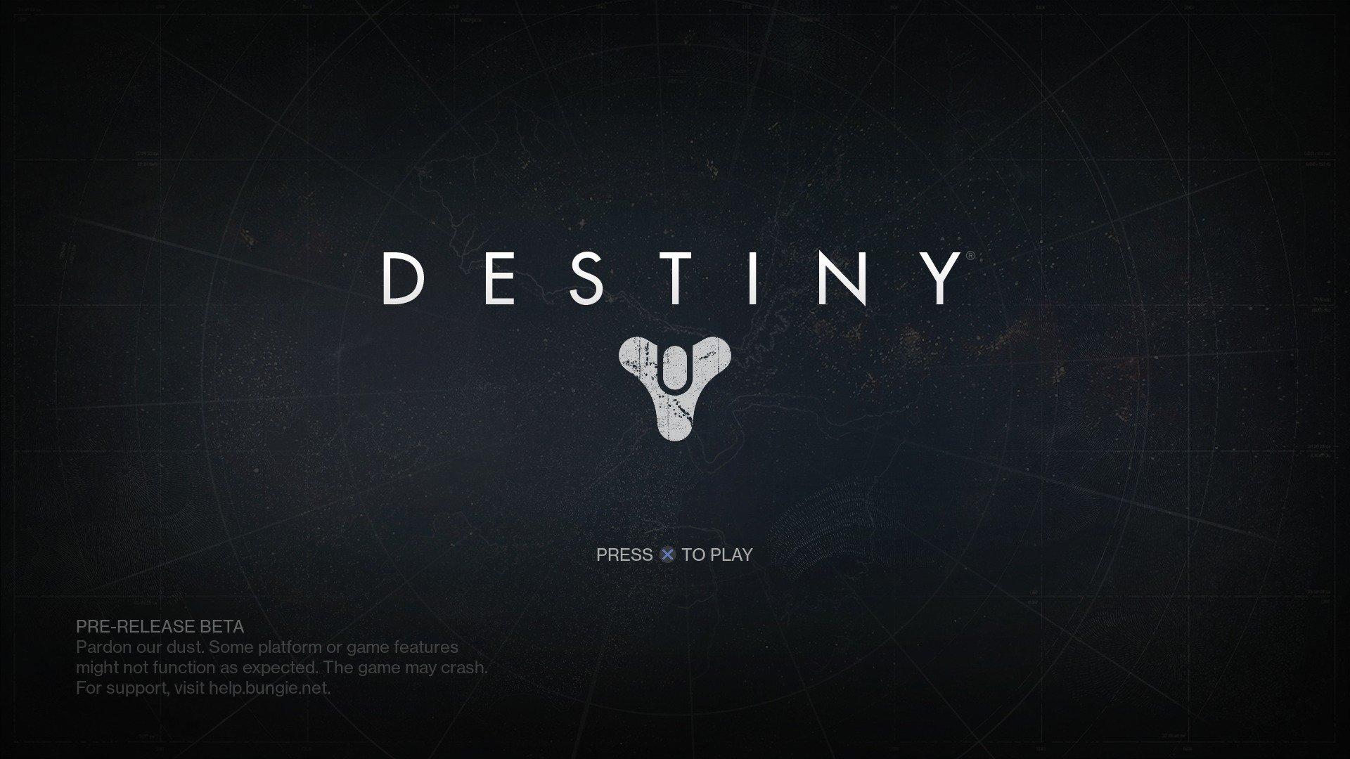 Бета-ивент в Destiny - Изображение 1