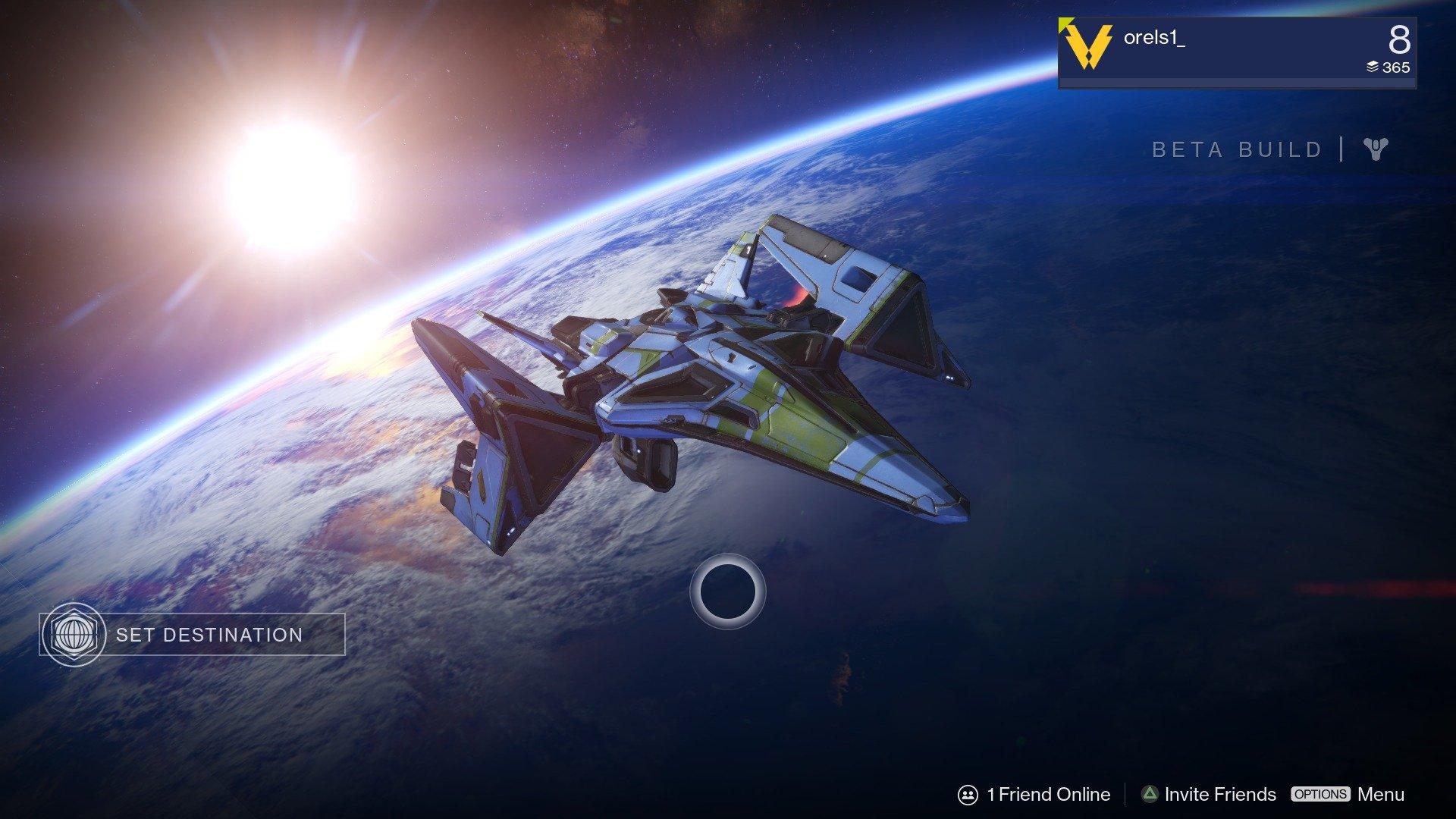 Бета-ивент в Destiny - Изображение 4