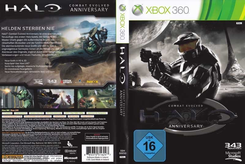 Ностальгия в трейлере Halo 2: Anniversary - Изображение 1