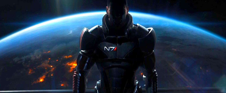 Героем Mass Effect 4 станет «коллега» капитана Шепарда  - Изображение 1