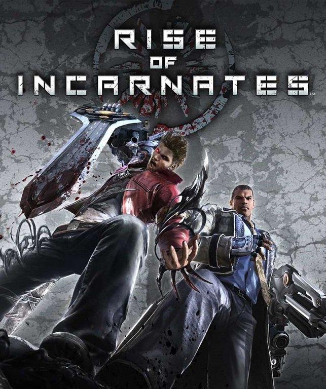 Закрытое бета-тестирование Rise of Incarnates. - Изображение 1