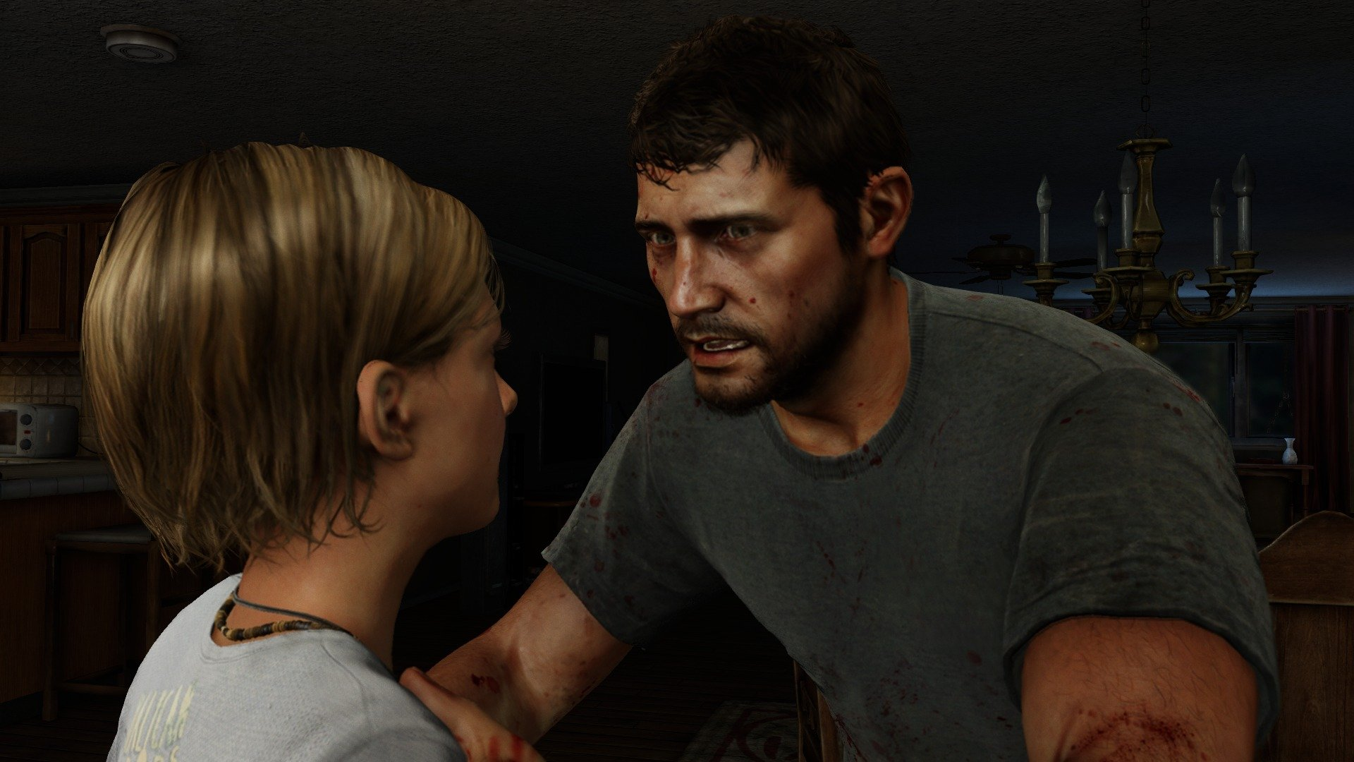 Мои первые впечатления от The Last of Us: Remastered - Изображение 3