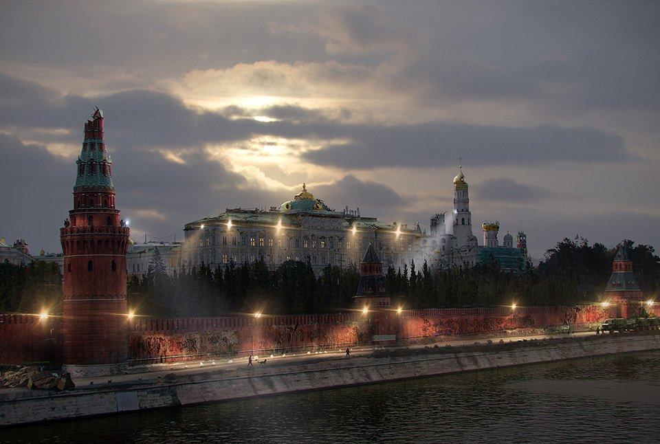 Разные страны в стиле The Last of Us. - Изображение 24
