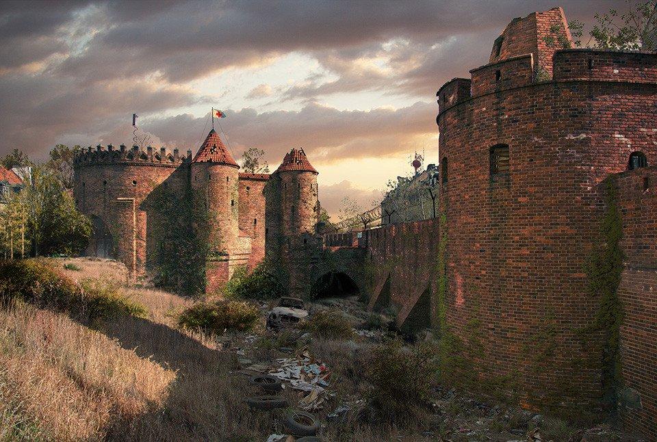 Разные страны в стиле The Last of Us. - Изображение 8
