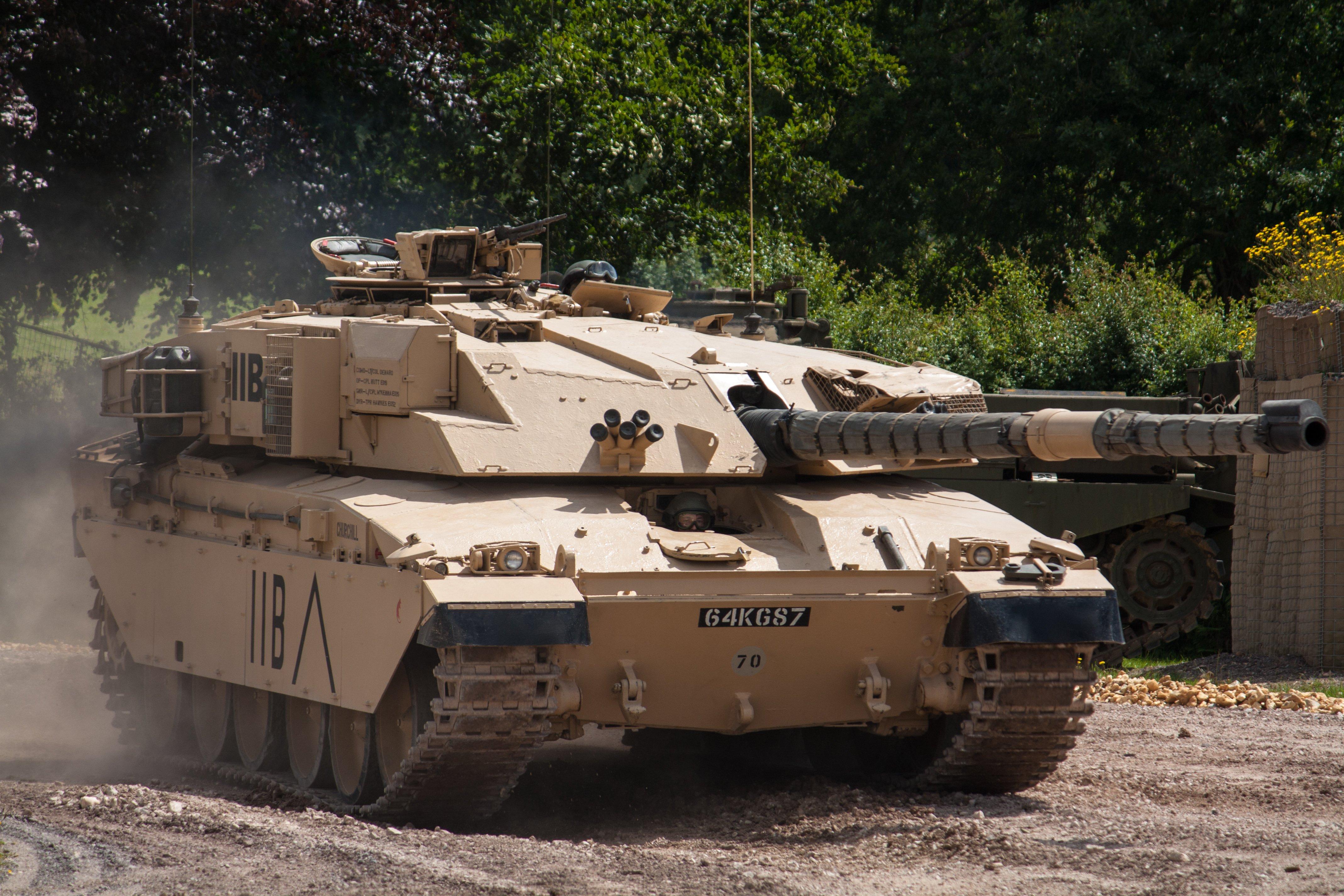 Первые подробности сюжета Armored Warfare - Изображение 1