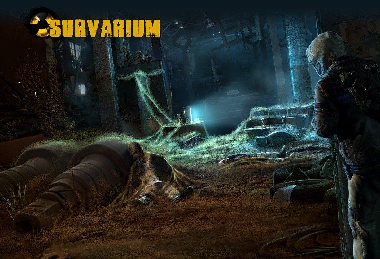 Мнение о Survarium - Изображение 1