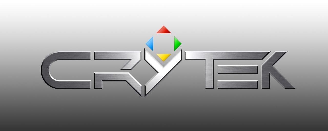 Crytek и днище - Изображение 1