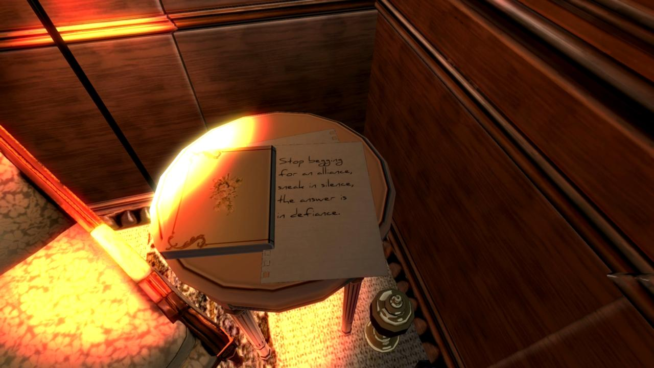 Only If - продолжение The Stanley Parable? - Изображение 4