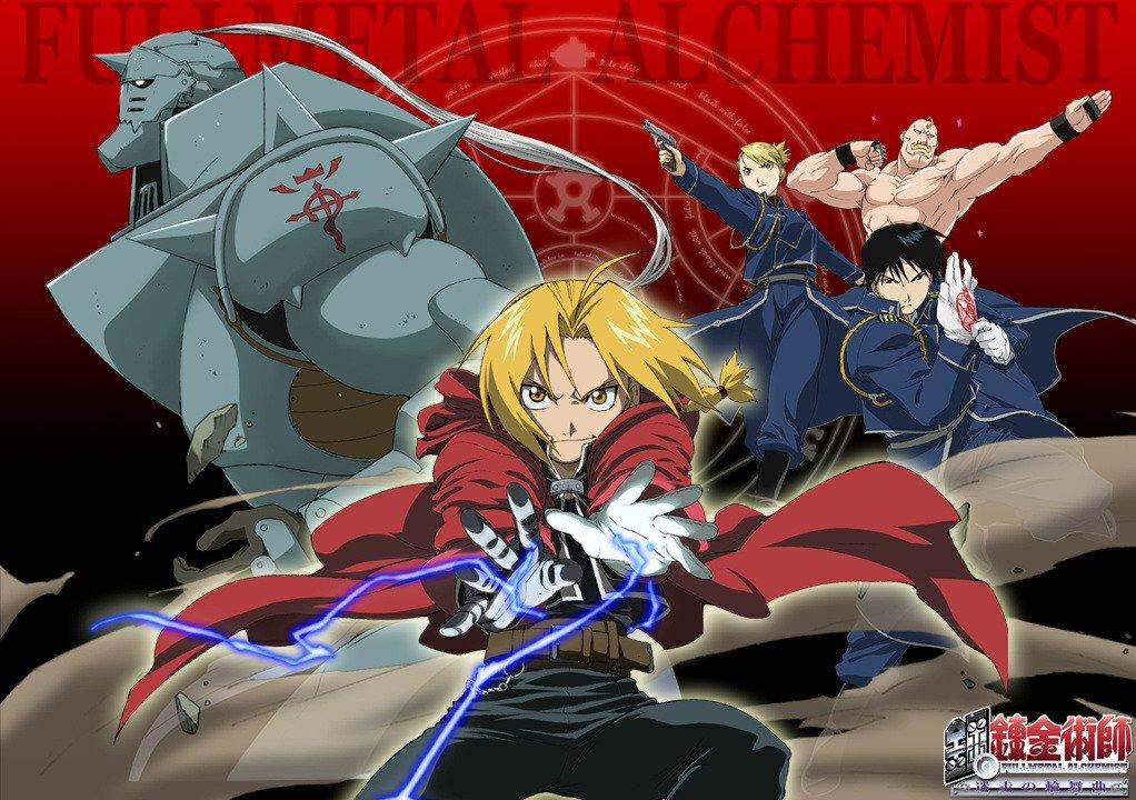 Моё знакомство с аниме-сериалами - Изображение 9
