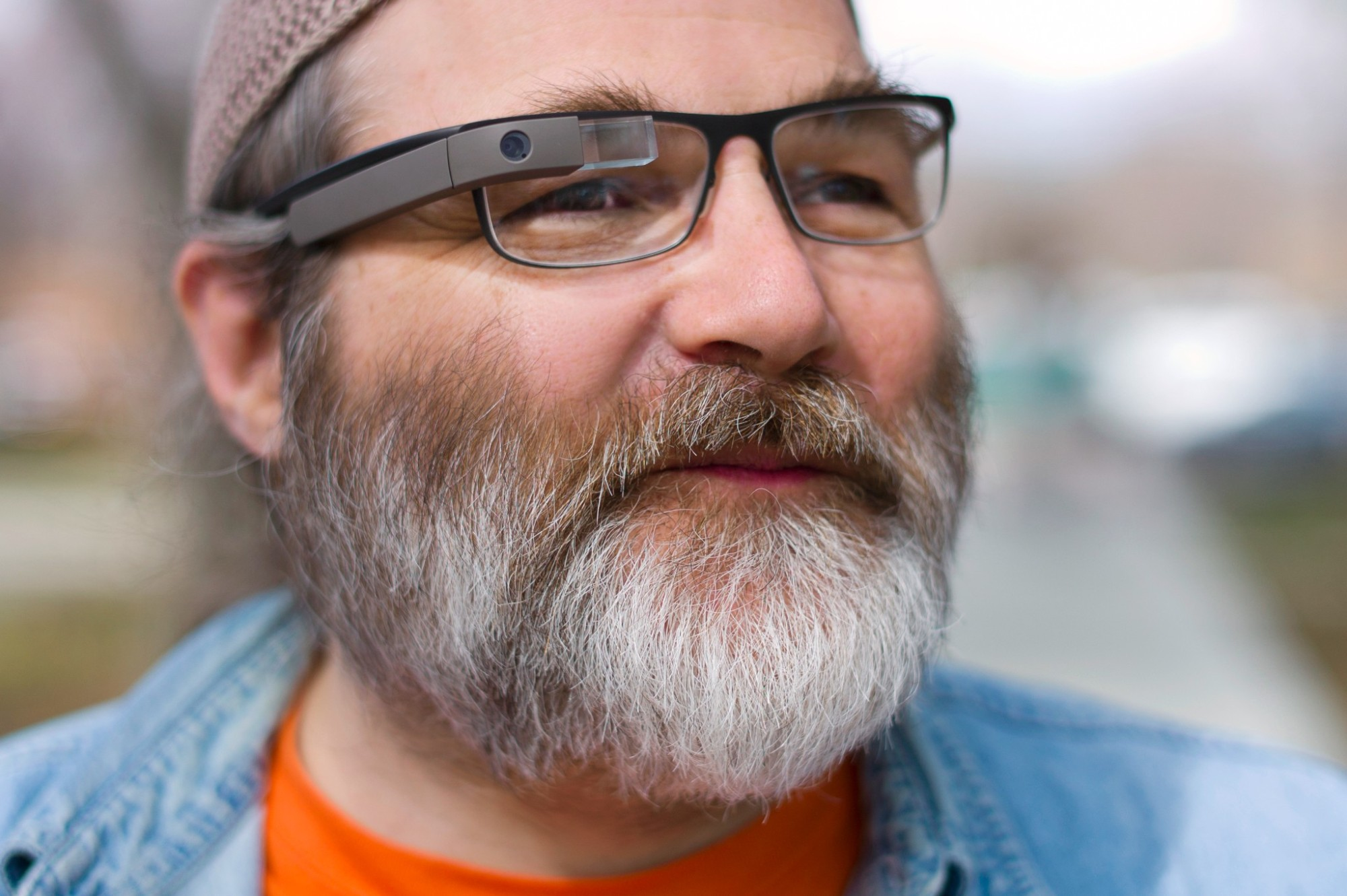 В кинотеатрах Англии запретили носить Google Glass - Изображение 1
