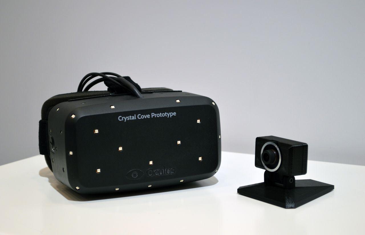 Китайцы наладили незаконную торговлю Oculus Rift - Изображение 1