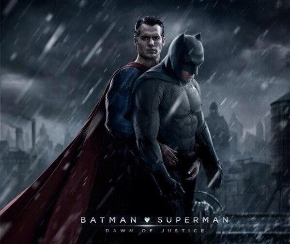Batman & Superman  - Изображение 1