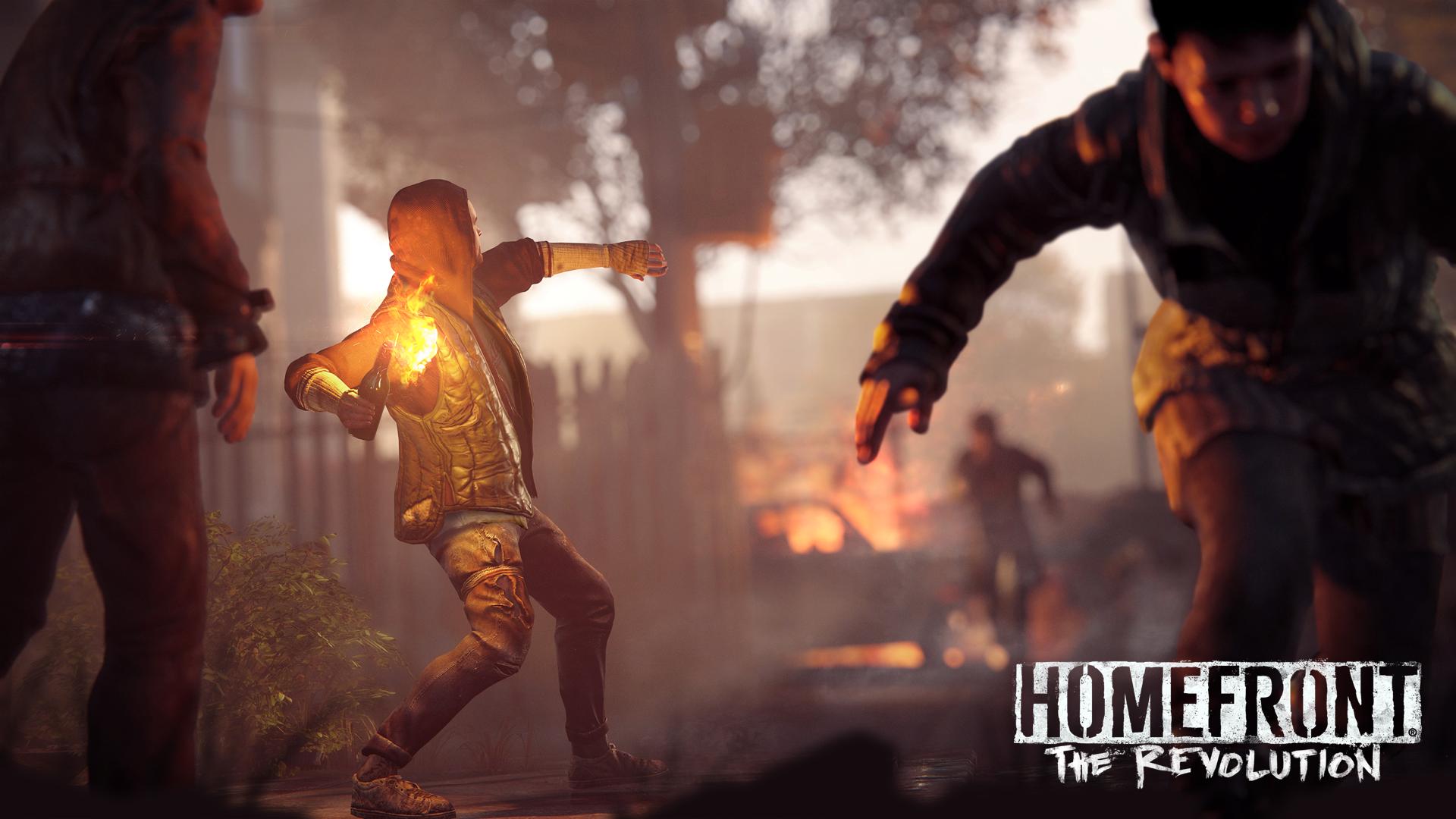 Kotaku: Разработка Homefront The Revolution приостановлена, Deep Silver может выкупить Crytek UK - Изображение 1