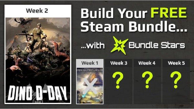 Раздают бесплатно Dino D-Day для Steam - Изображение 1
