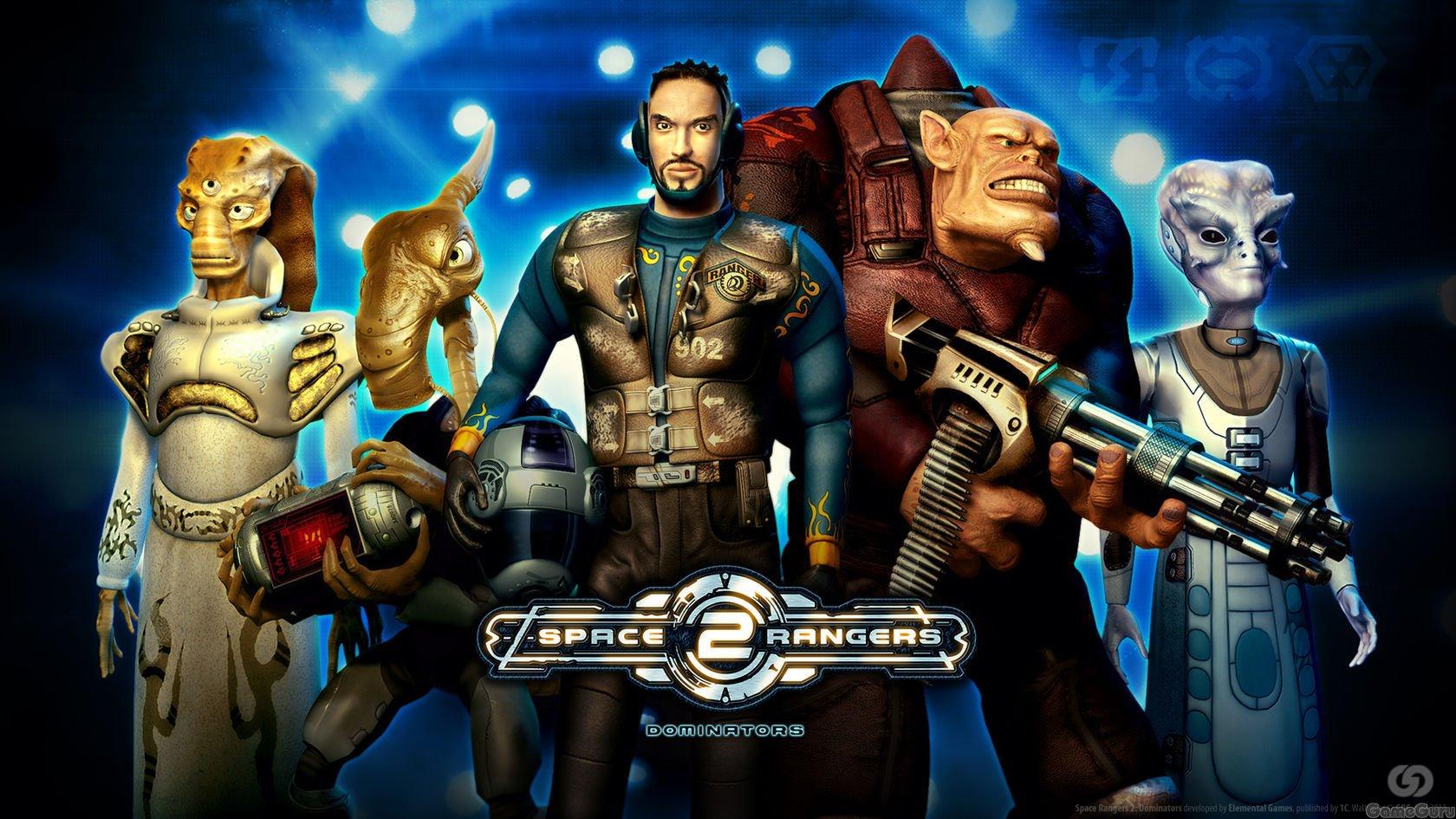 Бессмертная классика как гордость Российского игропрома. Space Rangers HD: A War Apart. - Изображение 1
