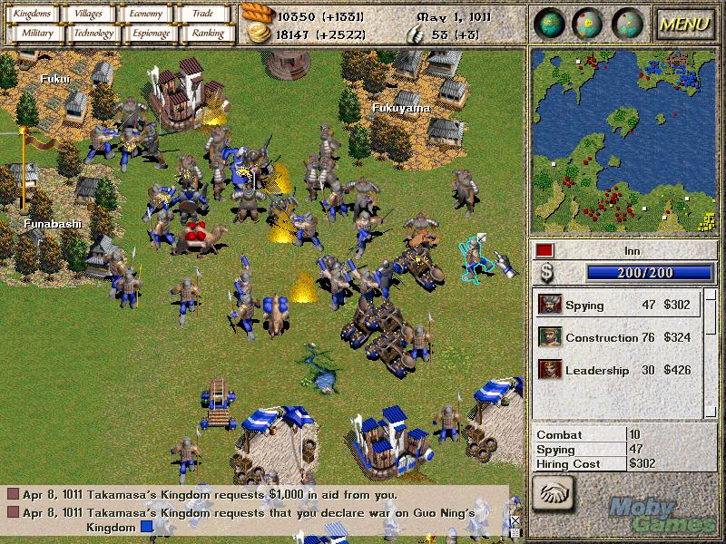 Вспоминая старые игры - Изображение 4