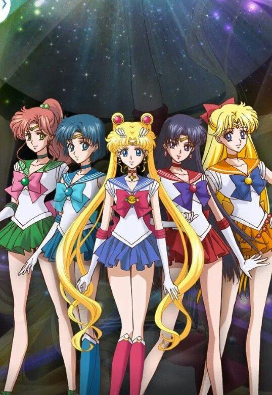 Sailor Moon или пора заканчивать - Изображение 4