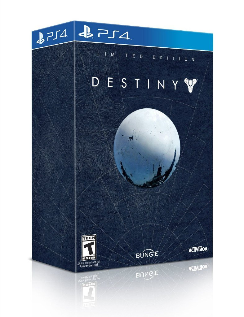 Анонсированы коллекционные издания Destiny для Северной Америки. - Изображение 2