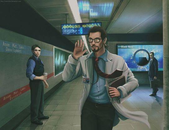 Геймдизайн – выявление феномена или Кто такой геймдизайнер - научная анатомия профессии - Изображение 2