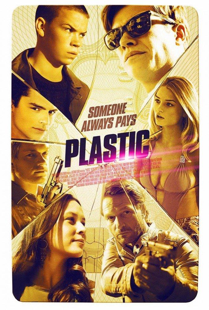 """Фильм """"Пластик"""" или Четверо в лодке, не считая женщины. - Изображение 1"""