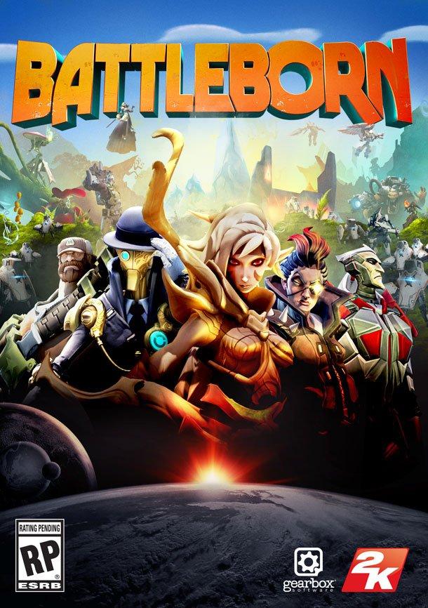 Battleborn - Изображение 1
