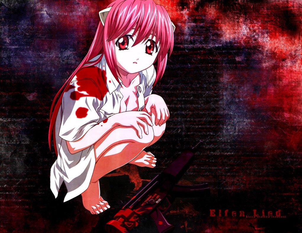 Моё знакомство с аниме-сериалами - Изображение 2