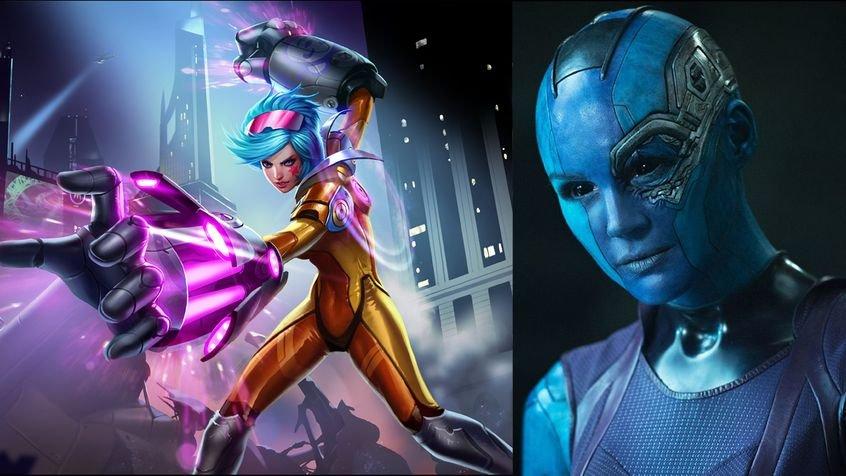 Стражи галактики игровой индустрии - Изображение 14