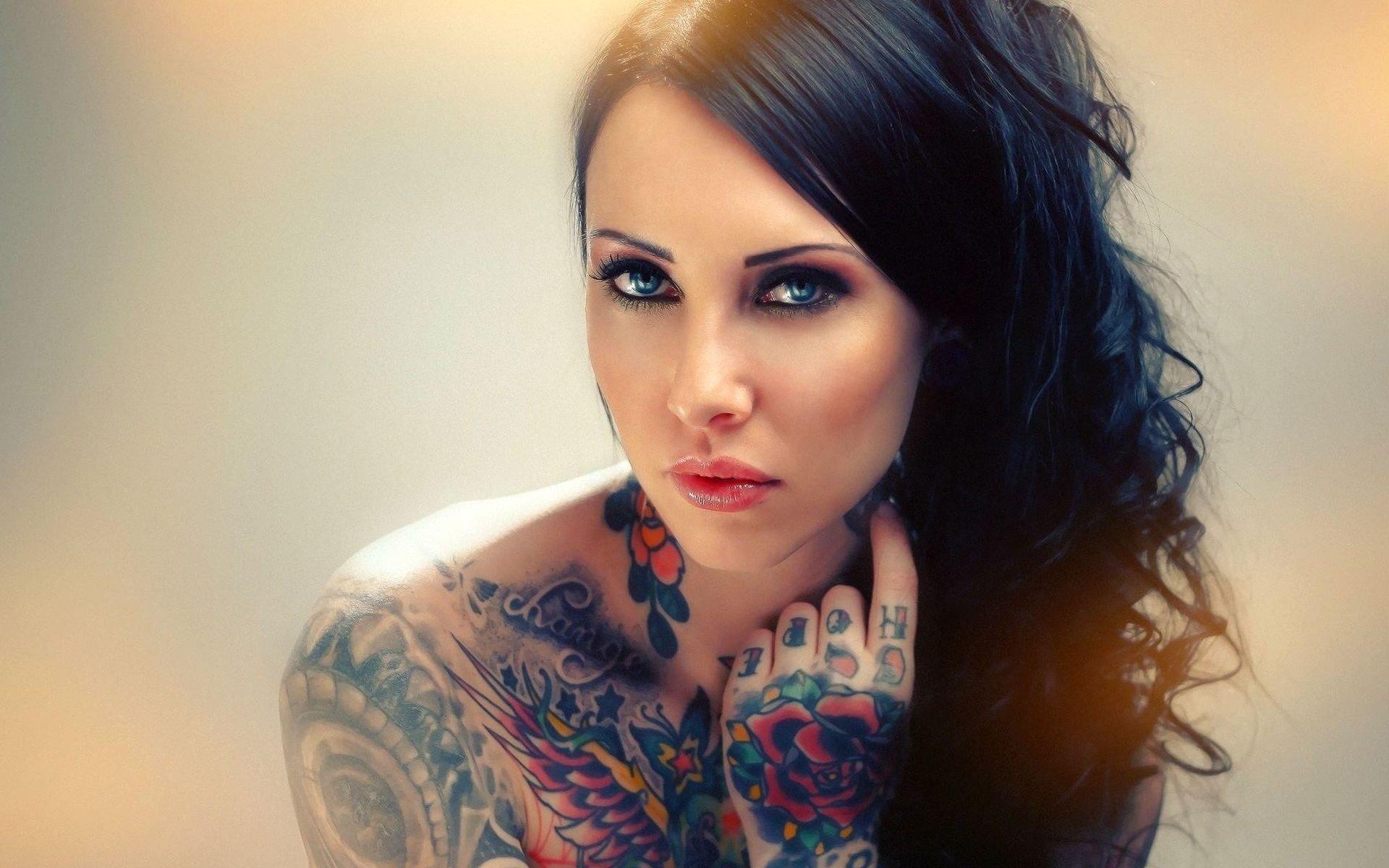 Десять самых татуированных игровых персонажей - Изображение 1
