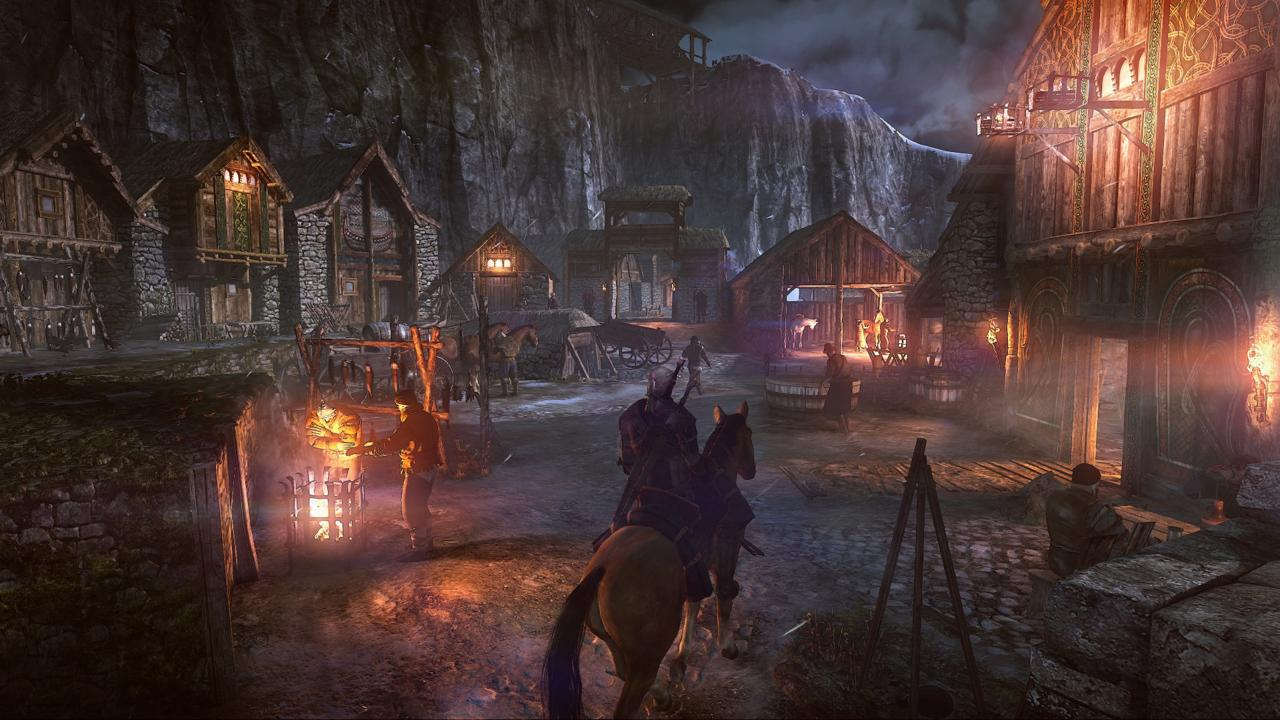Все за прошедшее время о The Witcher 3: Wild Hunt  The Witcher 3: Wild Hunt на Е3.   На Е3 CD Projekt RED привезли н ... - Изображение 7