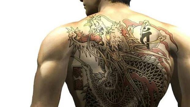 Десять самых татуированных игровых персонажей - Изображение 18