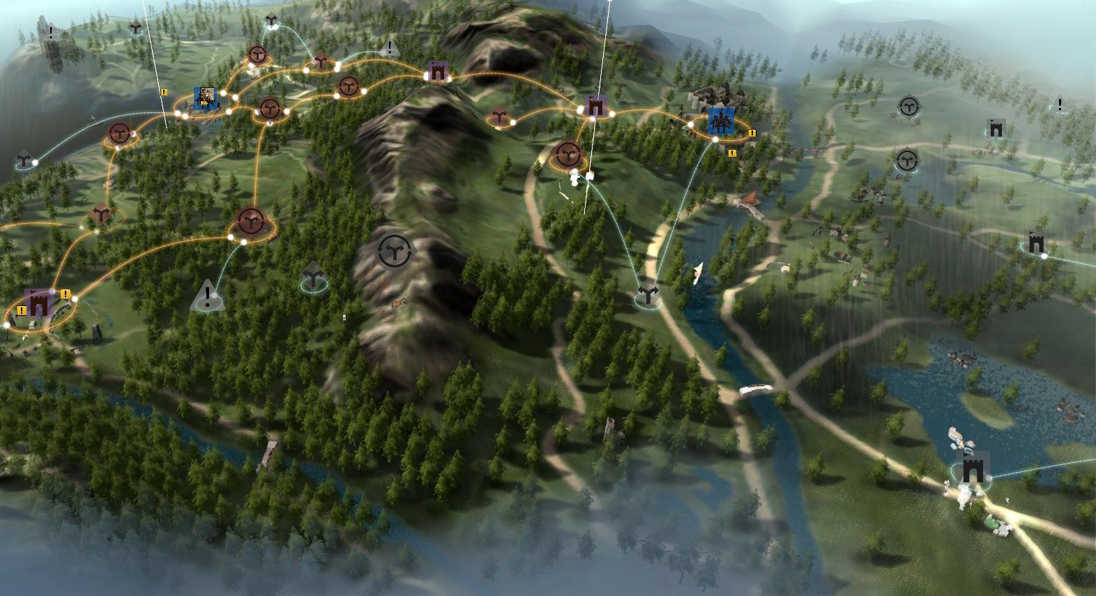 Black Desert: карта мира - Изображение 5