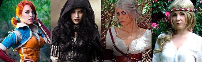 Все за прошедшее время о The Witcher 3: Wild Hunt  The Witcher 3: Wild Hunt на Е3.   На Е3 CD Projekt RED привезли н ... - Изображение 18