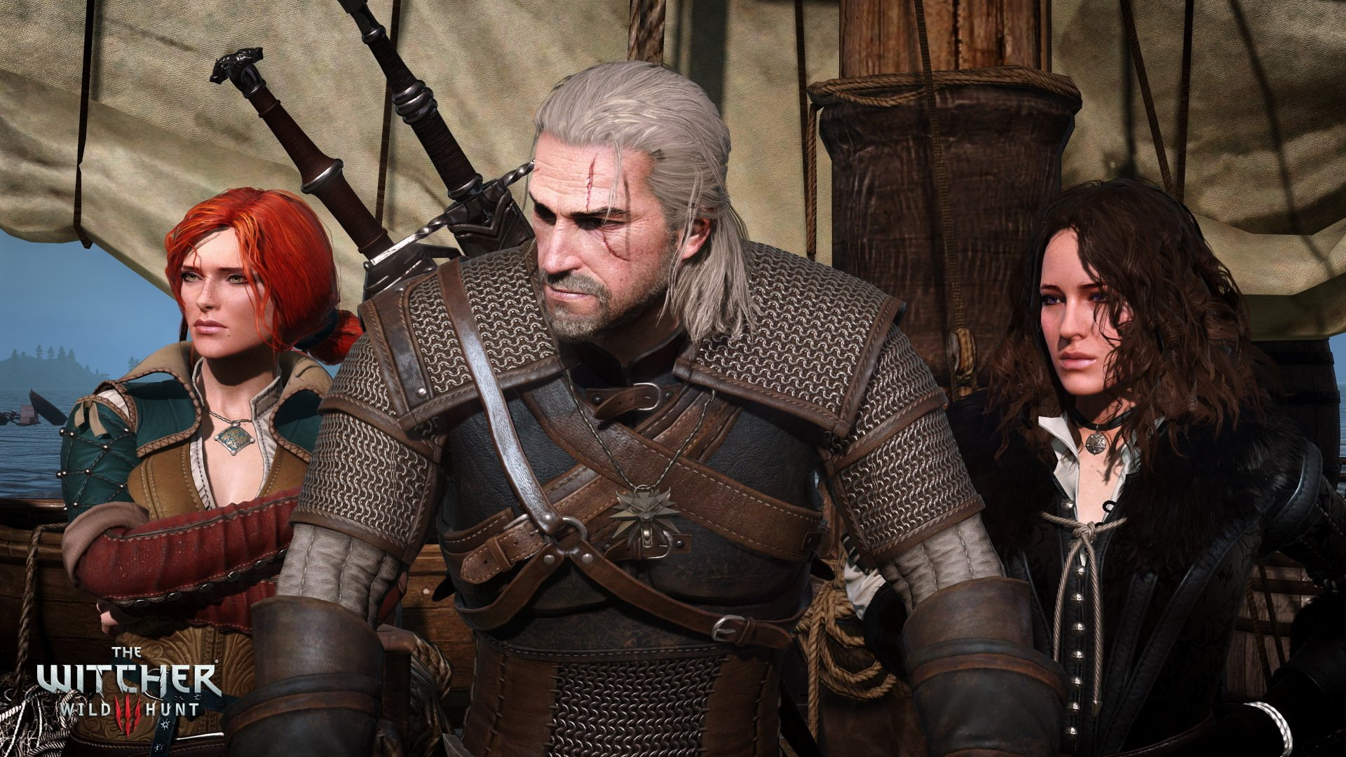 Все за прошедшее время о The Witcher 3: Wild Hunt  The Witcher 3: Wild Hunt на Е3.   На Е3 CD Projekt RED привезли н ... - Изображение 20