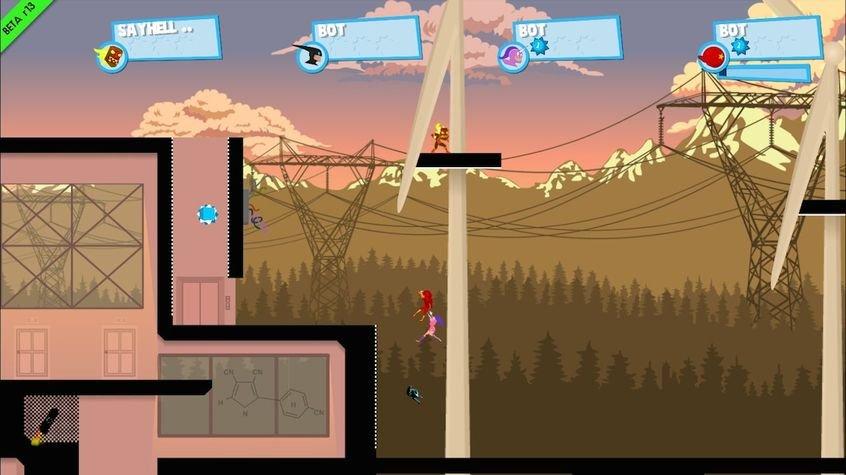 Тридцать семь инди игр, которые были на Gamescom 2014 - Изображение 33