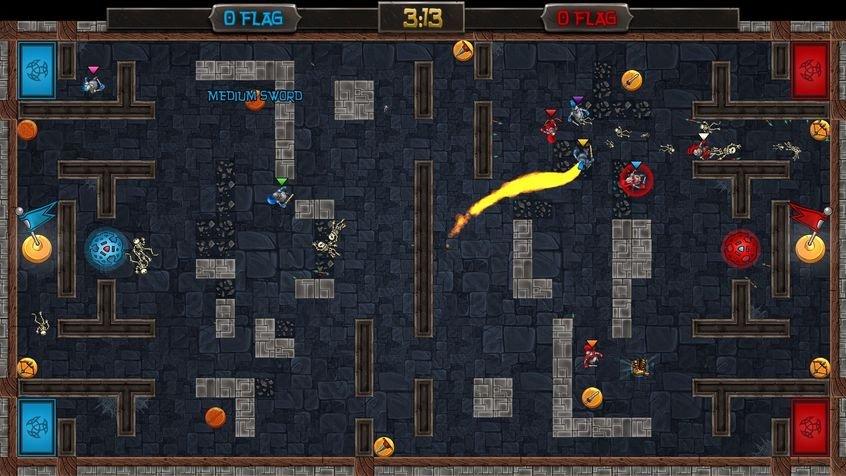 Тридцать семь инди игр, которые были на Gamescom 2014 - Изображение 16