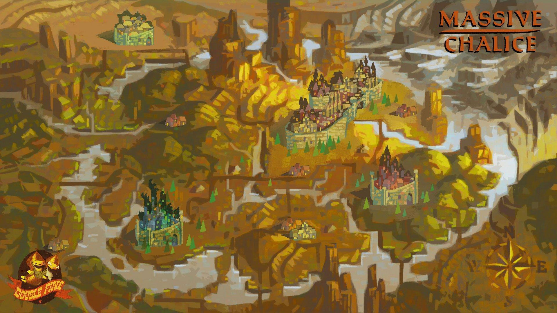 Тридцать семь инди игр, которые были на Gamescom 2014 - Изображение 14