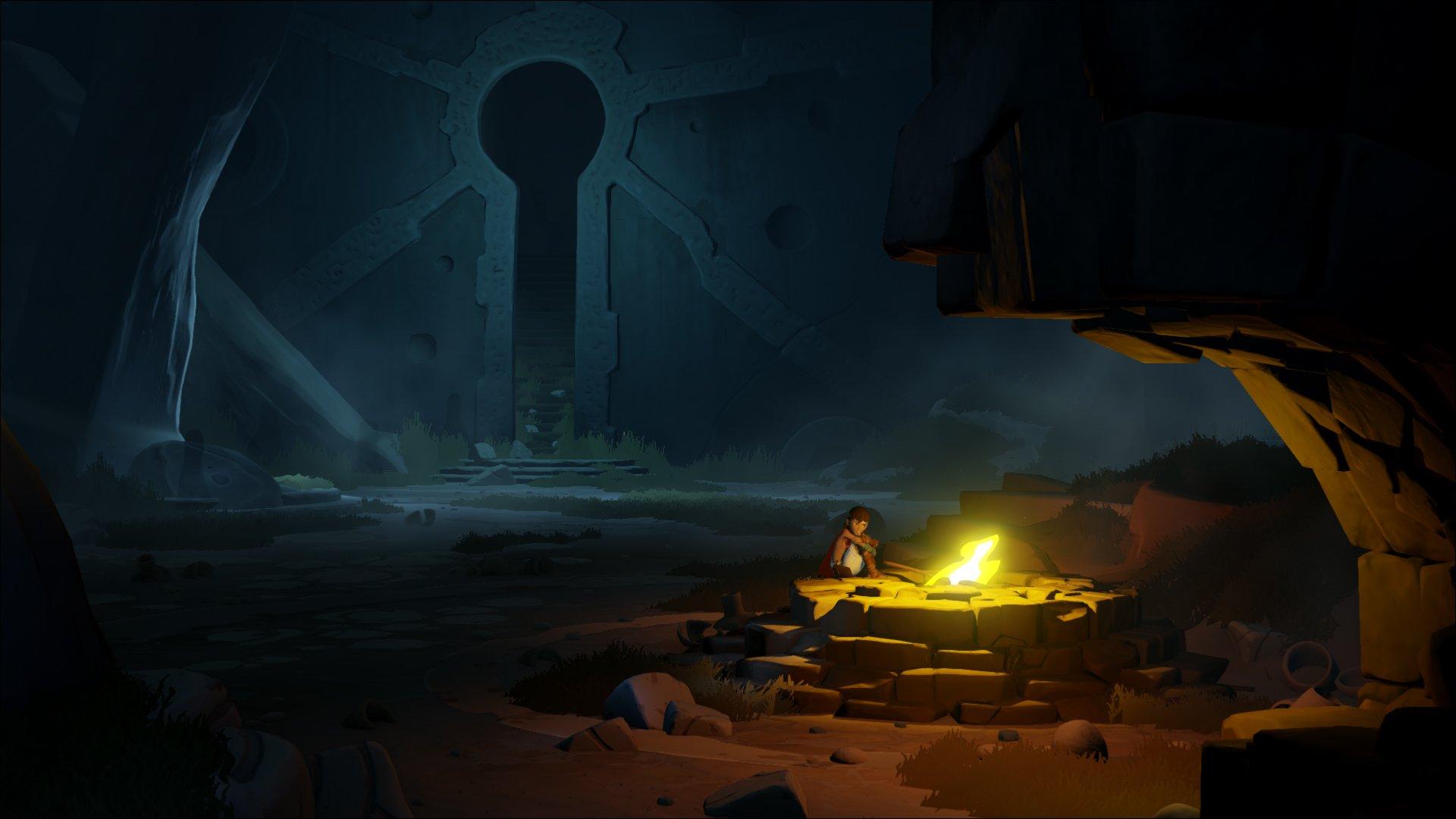 Тридцать семь инди игр, которые были на Gamescom 2014 - Изображение 25