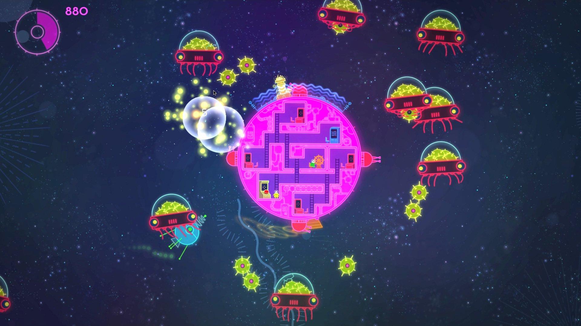 Тридцать семь инди игр, которые были на Gamescom 2014 - Изображение 18