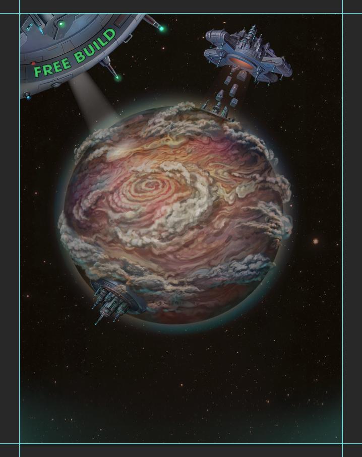 В работе над новой планетой! TETRARIUM - Изображение 1