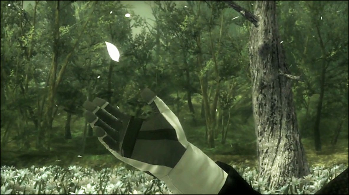 Как познакомится со вселенной MGS / Цифровые комиксы Metal Gear Solid - Изображение 4