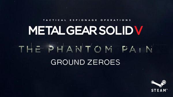 """Повод для ликования """"бояр""""? Да! MGSV Phantom Pain и Ground Zeroes в сервисе Steam! - Изображение 1"""