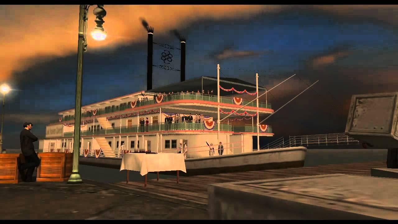 Речной флот в играх - Изображение 5