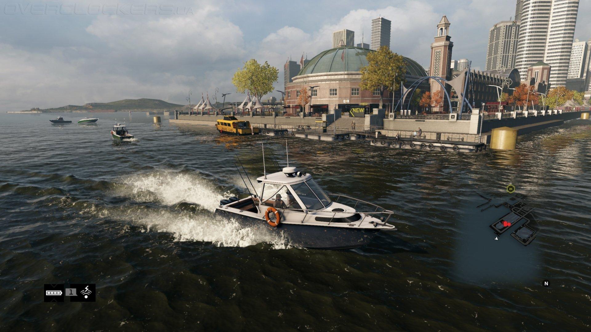 Речной флот в играх - Изображение 1