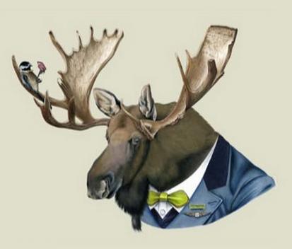 Деловые звери - Изображение 30