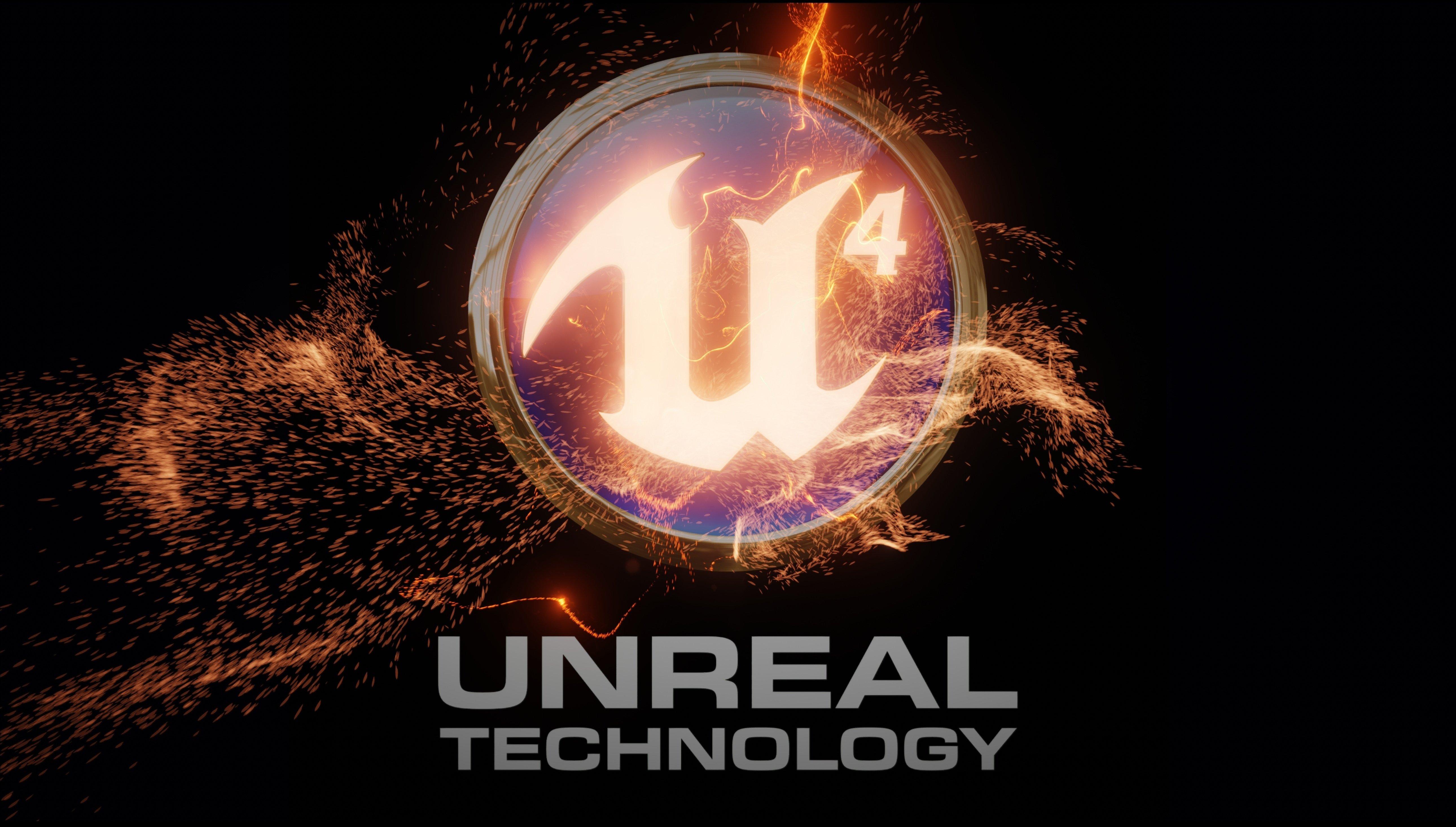 Демонстрация Unreal Engine 4 - мыльновато но красиво. - Изображение 1